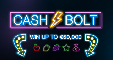 logo Cash Bolt