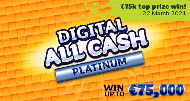 logo Digital All Cash Platinum