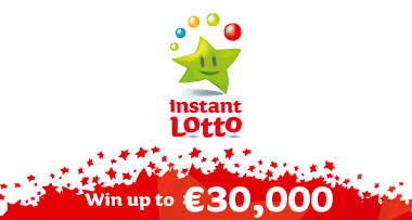 Instant Lotto