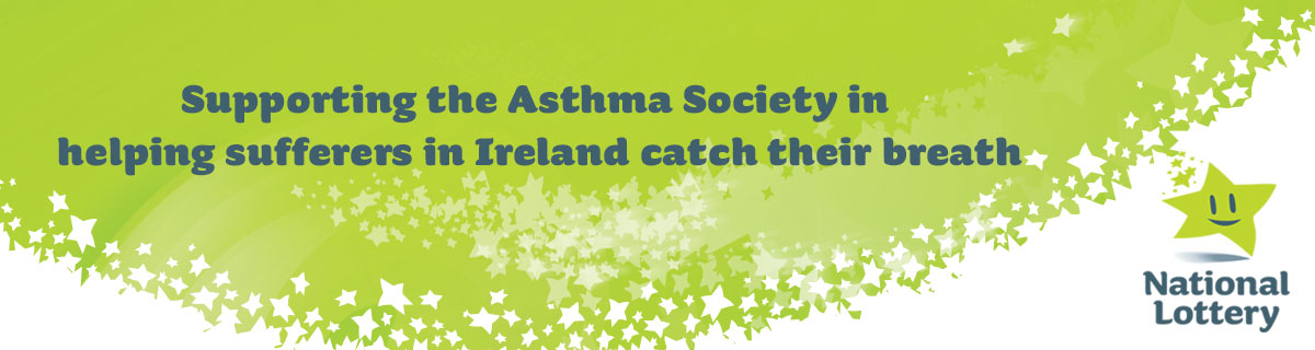 Support Asthma Society of Ireland