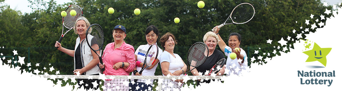 Tullow & South Leinster Tennis & Sports Club