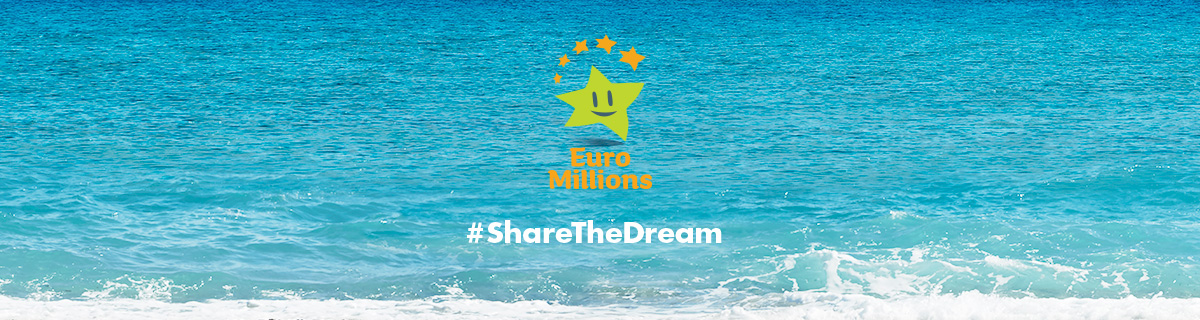 EuroMillions Share the Dream