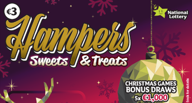 Hampers Sweets & Treats