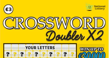 Crossword Doubler