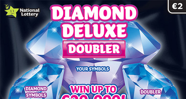 Diamond Deluxe Doubler