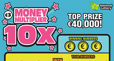 Money Multiplier 10X