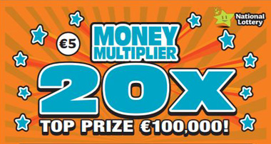 Money Multiplier 20X