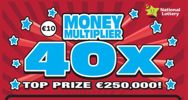 Money Multiplier 40X