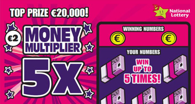 Money Multiplier 5X