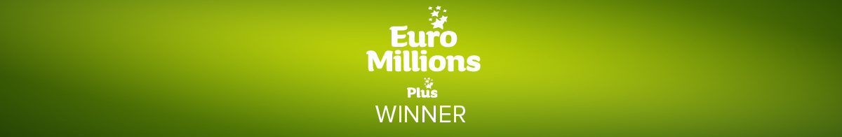 EuroMillions Plus Online Win, the 15th of 2020