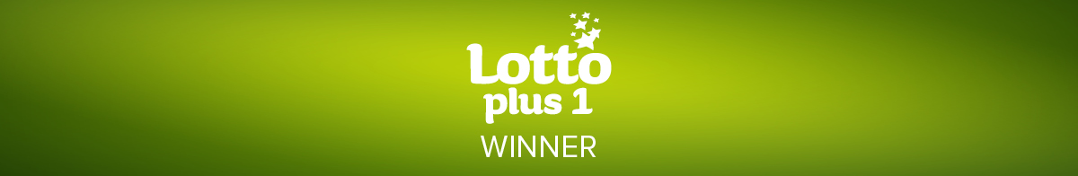 Laois Home to Lotto Plus 1 Winner