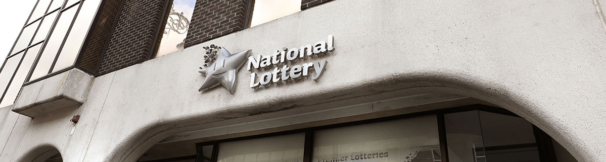 National Lottery Head Office