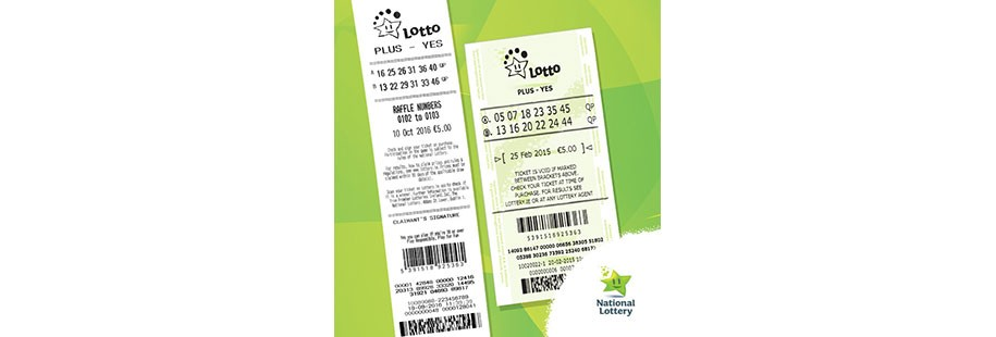 White Lottery Tickets